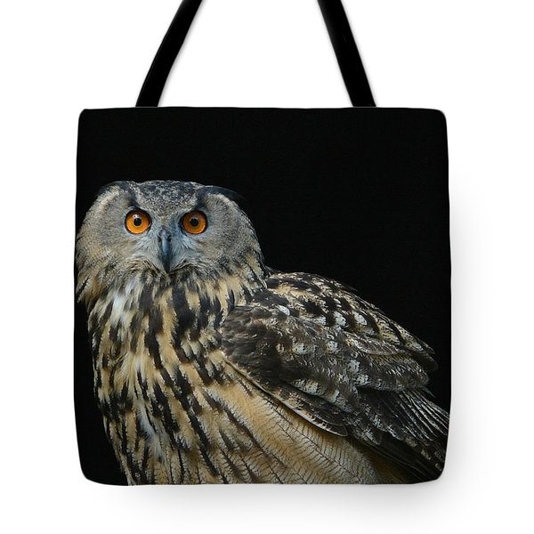 Out Of The Darkness 2 Tote Bag