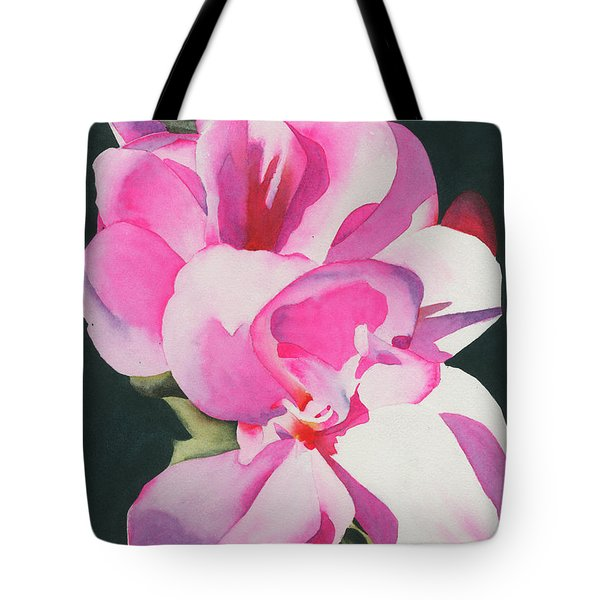 Out Of The Darkness Tote Bag by Ken Powers