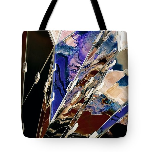 Out Of This World 2 Tote Bag