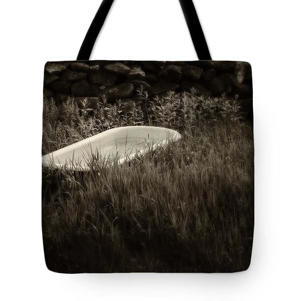 Outdoor Tub Tote Bag