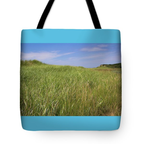 Outer Cape Dreaming Tote Bag