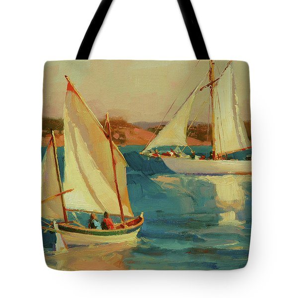 Outing Tote Bag