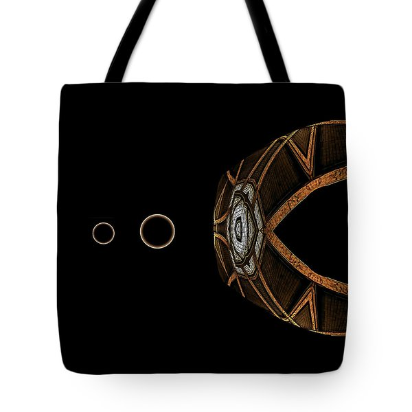 Outreach Tote Bag