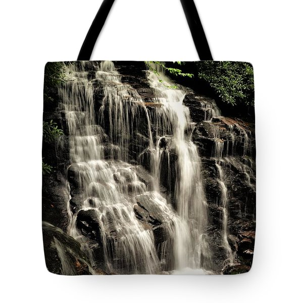 Outstanding Afternoon Tote Bag