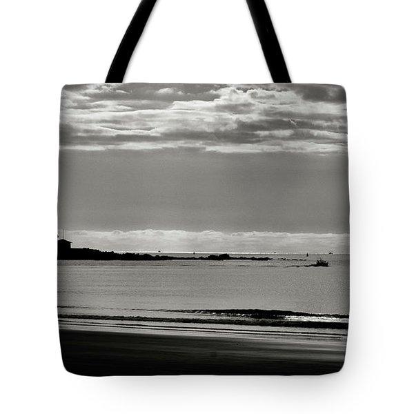 Outward Bound Tote Bag