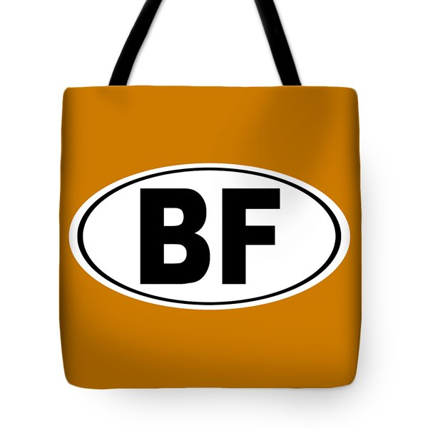 Tote Bag featuring the photograph Oval Bf Beaver Falls Pennsylvania Home Pride by Keith Webber Jr