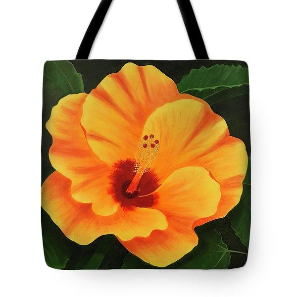 Over-achiever Tote Bag by Donna Manaraze