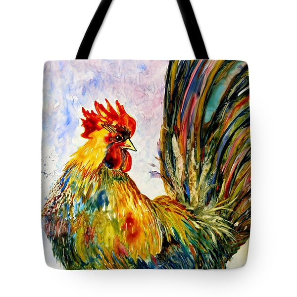 Over There? Tote Bag