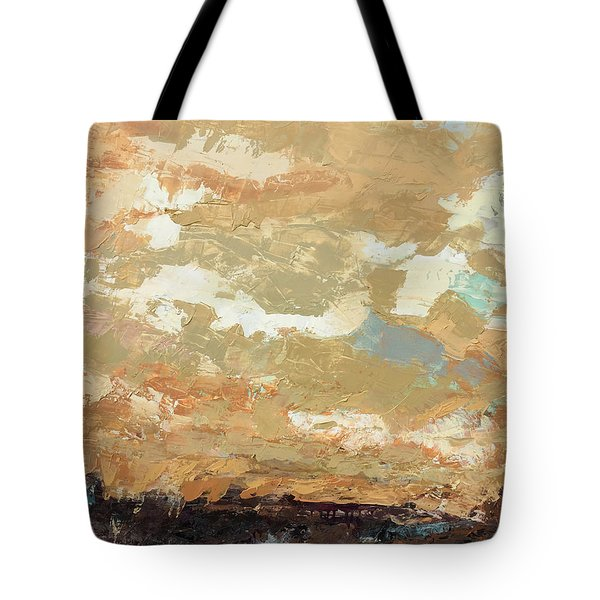 Overwhelming Goodness Tote Bag