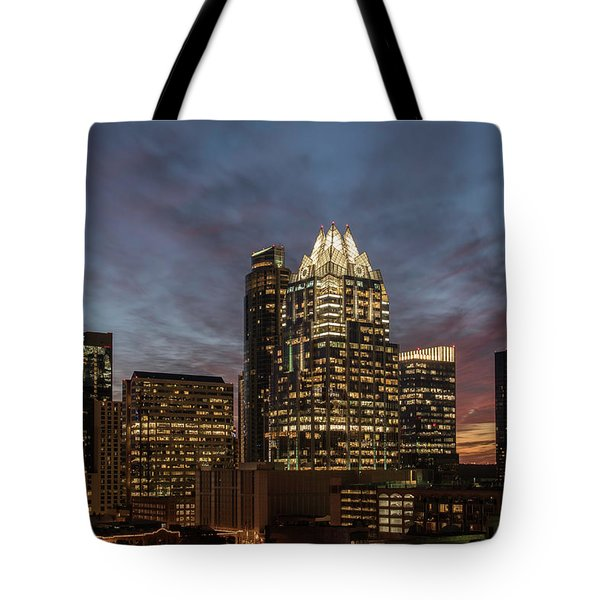 Owl Are You Tote Bag