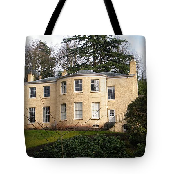 Owners House Tote Bag