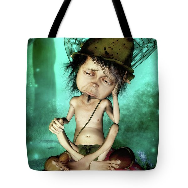 Oy Vey Tote Bag by Shanina Conway