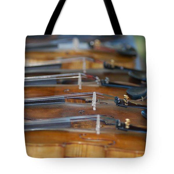 Ozark Hoedown Tote Bag