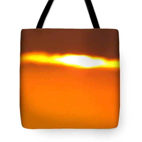 Ozark Sunset 2 Tote Bag