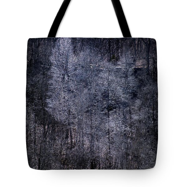 Ozarks Trees #6 Tote Bag