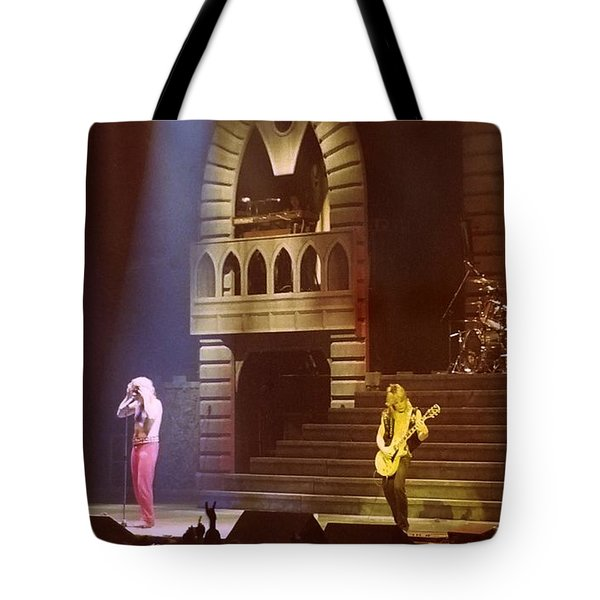 Ozzy 2 Tote Bag