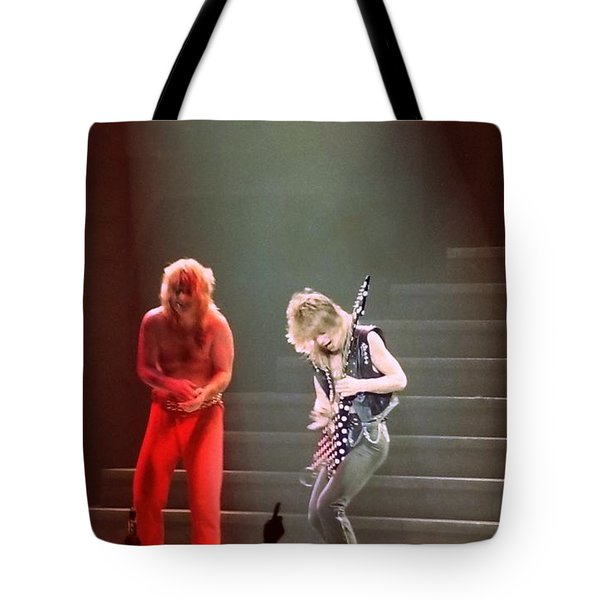 Ozzy 4 Tote Bag