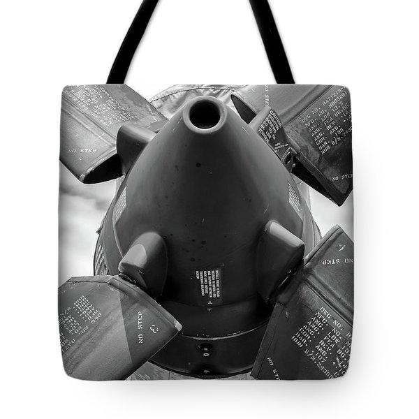 P-3 Prop Tote Bag