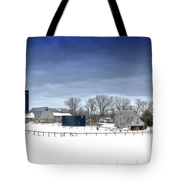 Pa Farm Tote Bag