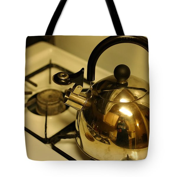 Pa Kettle Tote Bag
