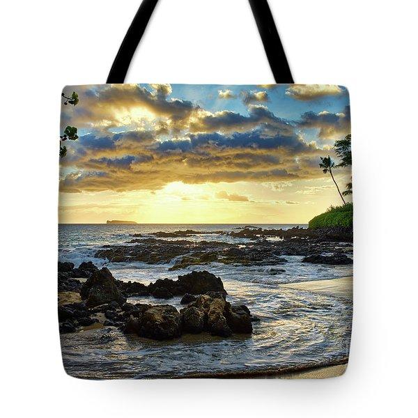Pa'ako Cove Tote Bag