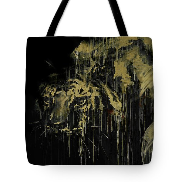 Paciencia Tote Bag