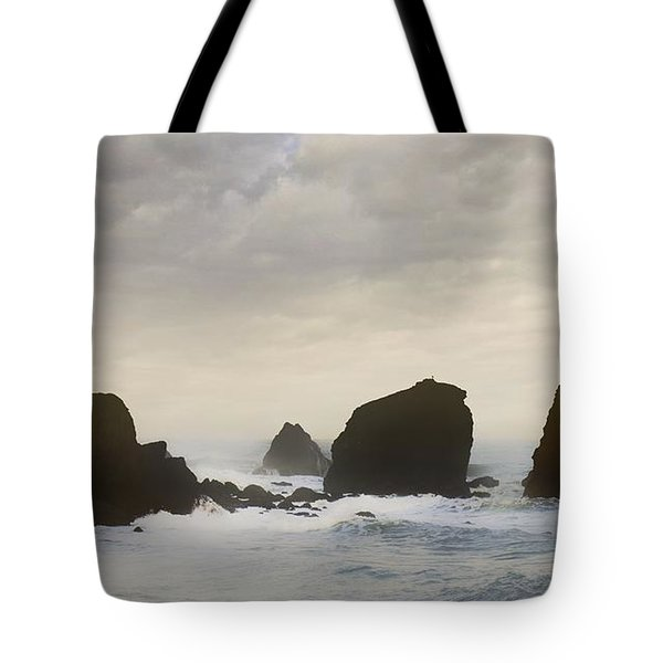 Pacifica Surf Tote Bag
