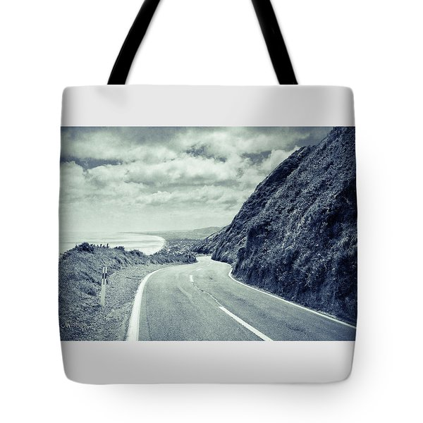 Paekakariki Tote Bag by Joseph Westrupp
