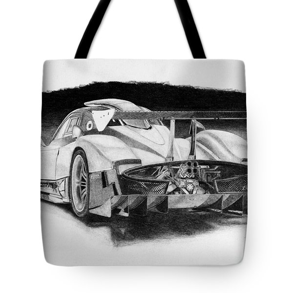 Six Minutes Forty Seven Seconds Tote Bag