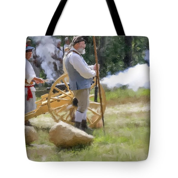 Page 20 Tote Bag
