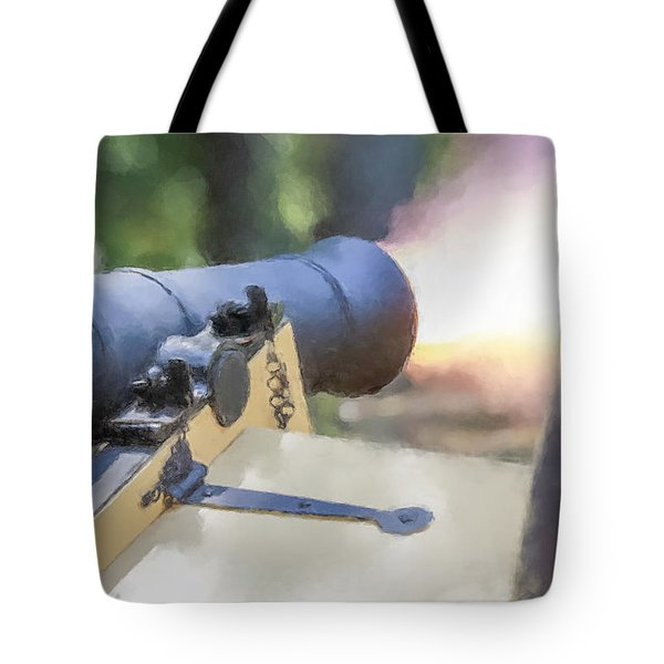 Page 21 Tote Bag