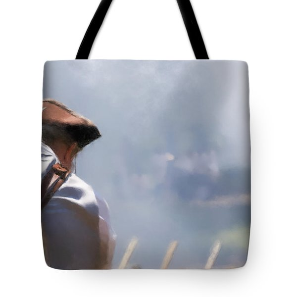 Page 22 Tote Bag
