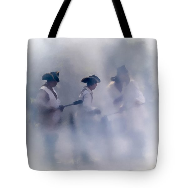 Page 23 Tote Bag