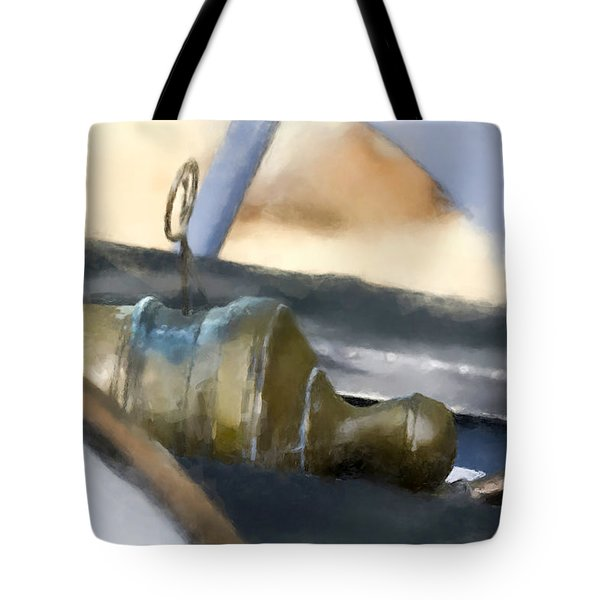 Page 24a Tote Bag
