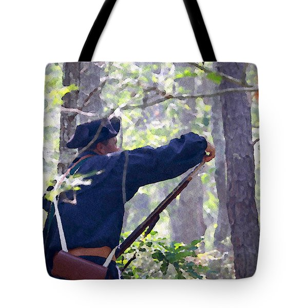 Page 29 Tote Bag