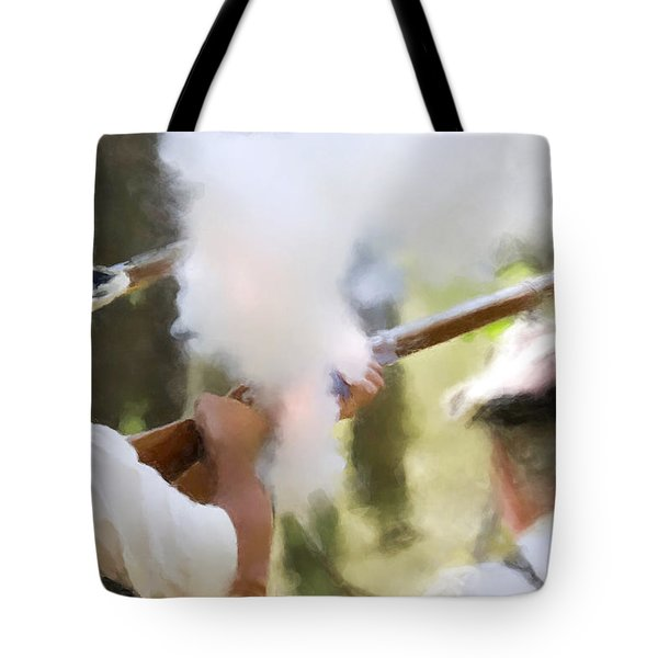 Page 31 Tote Bag