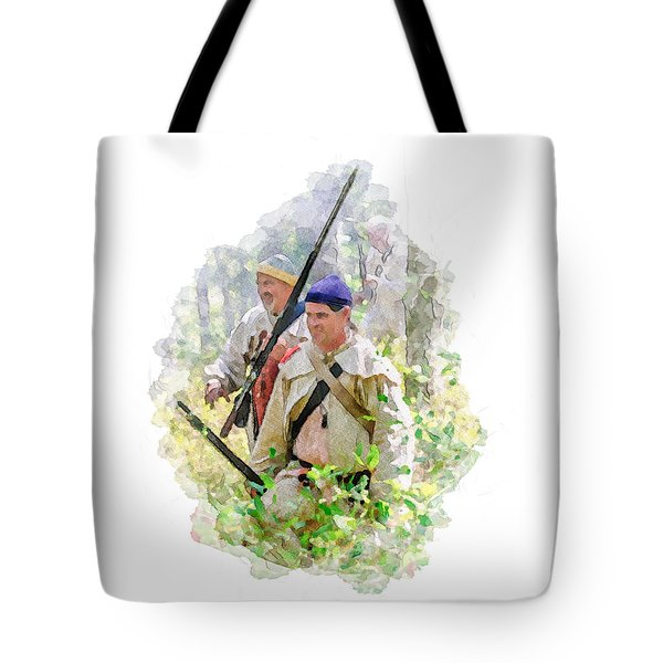 Page 34 Tote Bag