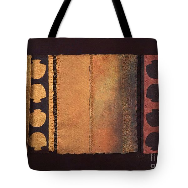 Page Format No.4 Tansitional Series  Tote Bag