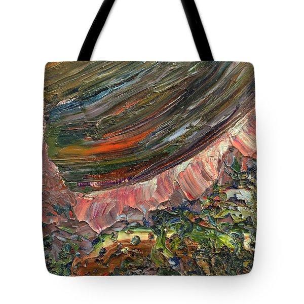 Paint Number 10 Tote Bag