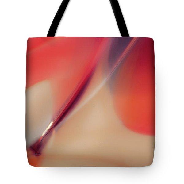 Paintbrush Tote Bag by Omaste Witkowski