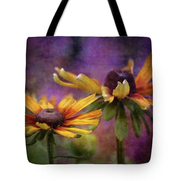 Painted By The Sun 2757 Idp_2 Tote Bag