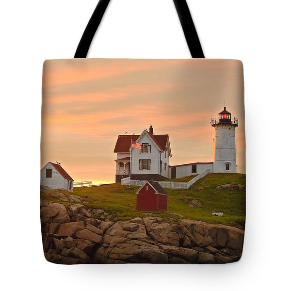 Painting The Skies Tote Bag