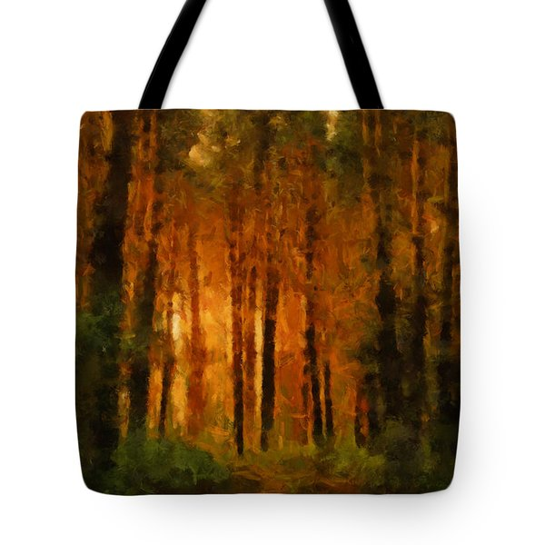 Palava Valo Tote Bag