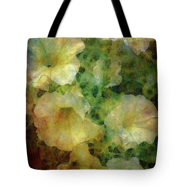 Pale Petunias 5146 Idp_2 Tote Bag