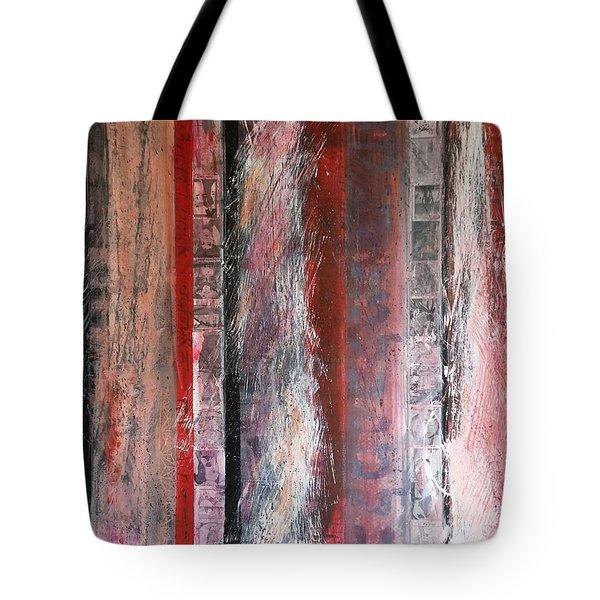 Palimpsest Tote Bag
