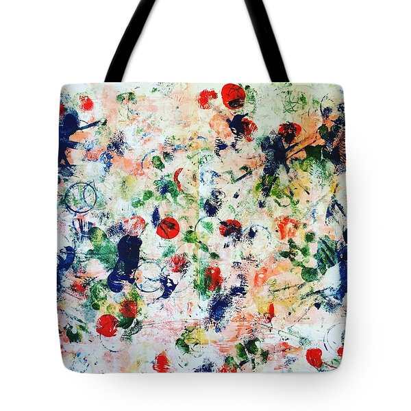 Palm Springs No 1 Tote Bag