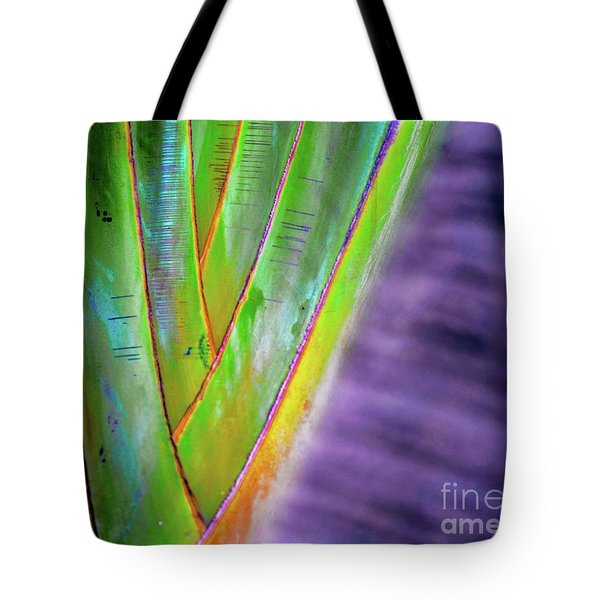 The Palms Hawaii Tote Bag