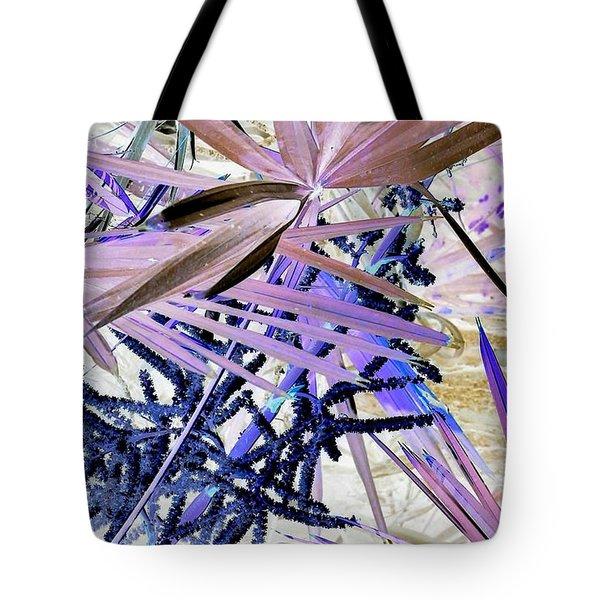 Palmpourri Tote Bag