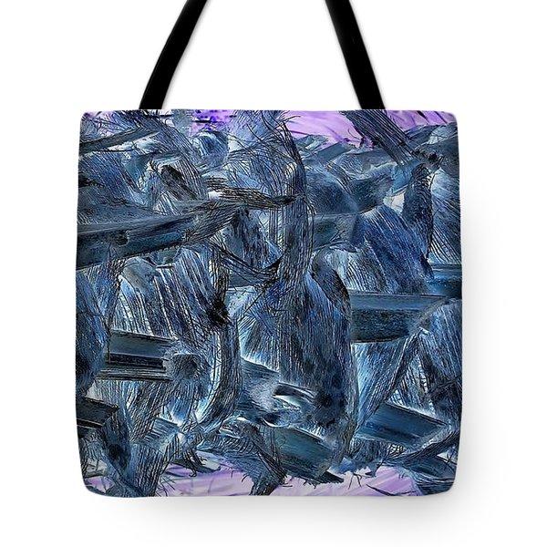 Love The Energy Tote Bag