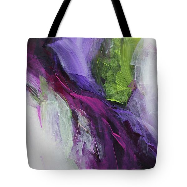 Panache Tote Bag
